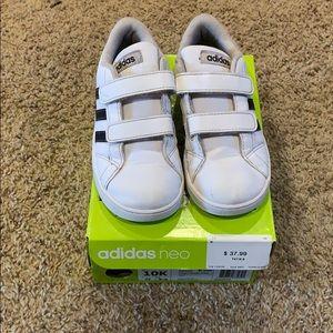 Adidas neo boys shoes